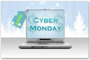 blog cyber monday