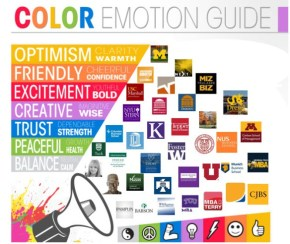 MBA Branding Color Guide