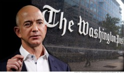 Jeff Bezos skips MBA, buys The Washington Post