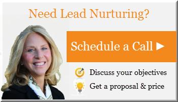 MBA Recruitment Lead Nurturing