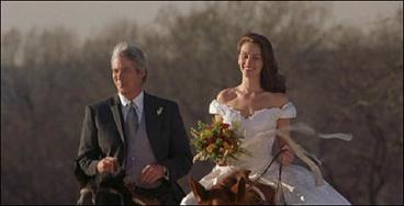 Runaway Bride seeks MBA