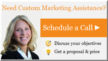 Customized MBA Marketing Assistance