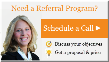 MBA Recruitment Referral Programs