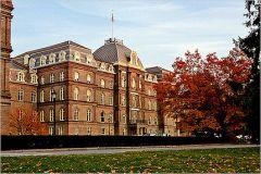 Main Building, Vassar College